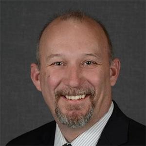 Ron Beck