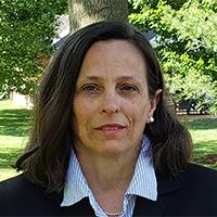 Peggy Ruddock